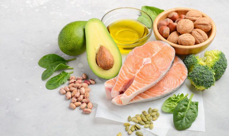 Kwas omega - 3, omega - 9 i ich rola w organizmie