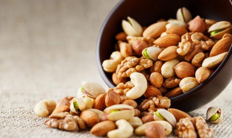 Zdrowe orzechy - dlaczego trzeba je jeść