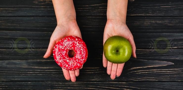 Dieta bez efektu jojo. Jak ustrzec się przed spadkiem formy?