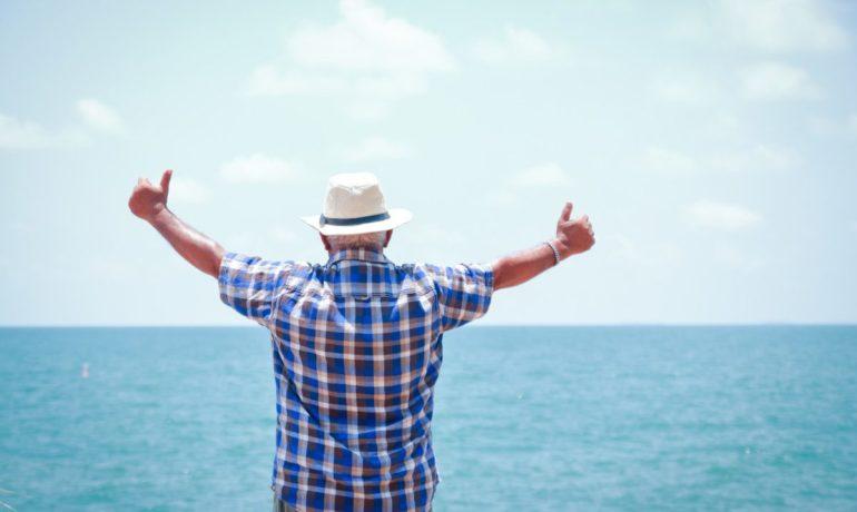 Jak zahamować proces starzenia się organizmu?