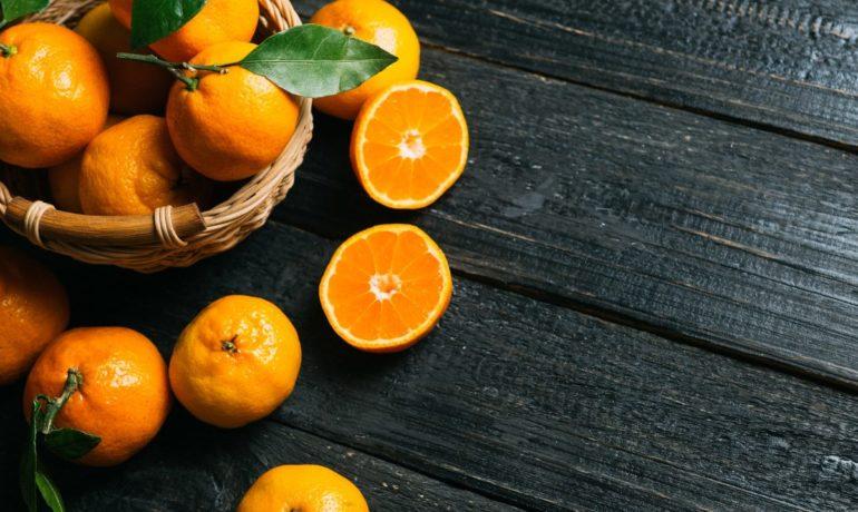 Pomarańcza gorzka – sprawdź, jak działa ekstrakt z owoców pomarańczy gorzkiej