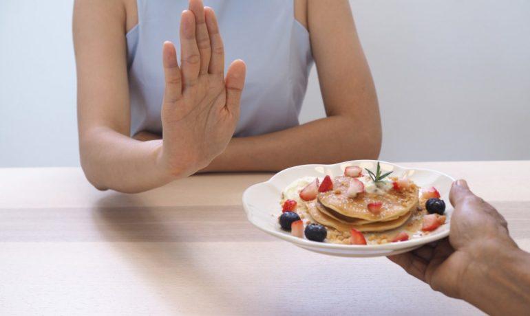 Apetyt rośnie w miarę jedzenia, czyli jak zahamować apetyt