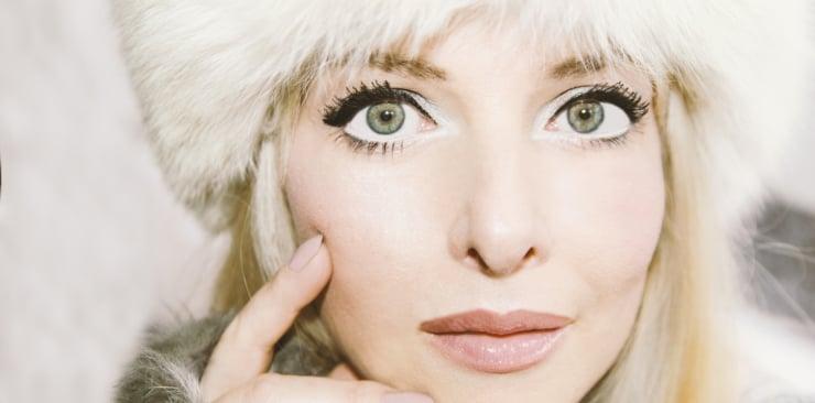 Jak zadbać o swoją skórę zimą?