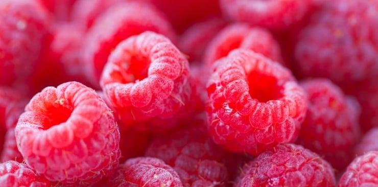 Ketony malinowe – odchudzaniu nadają szybkie tempo, a malinom zapach i smak