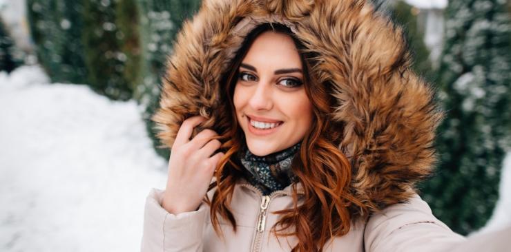 Pielęgnacja cery zimą – jakie kosmetyki mogą ci zaszkodzić