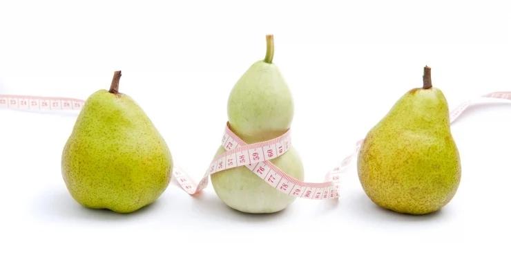 Rośliny przyspieszające metabolizm i spalające tłuszcz.