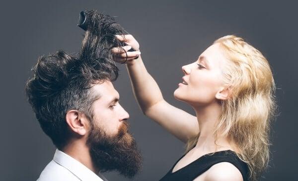 Rośliny wspomagające wzrost włosów i wzmacniające ich strukturę