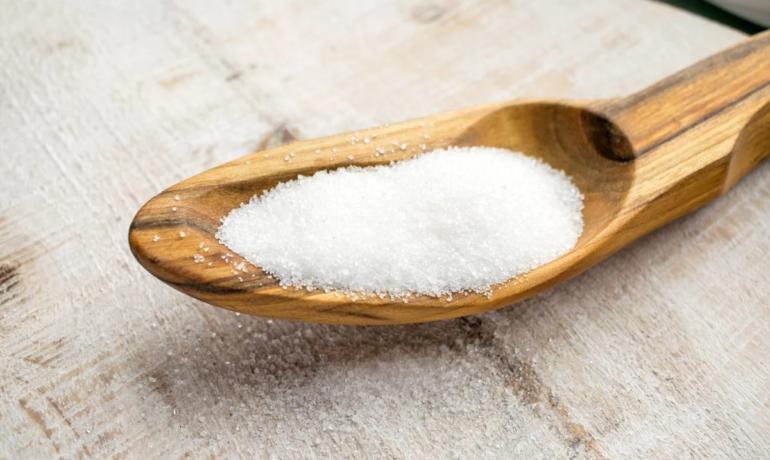 Sorbitol i fruktoza – wpływ na zdrowie