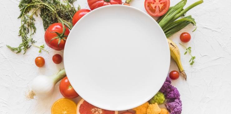 Zdrowa dieta na jesień