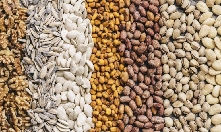 Zdrowe nasiona – źródło cennych substancji odżywczych