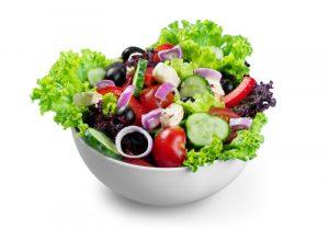 Dieta wegetariańska – wady i zalety