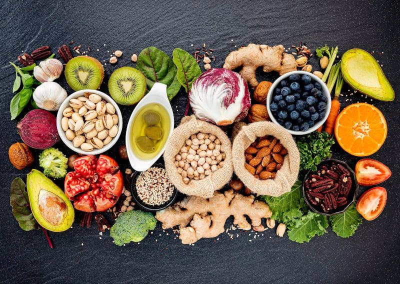 Dieta MIND – zapobiega demencji?