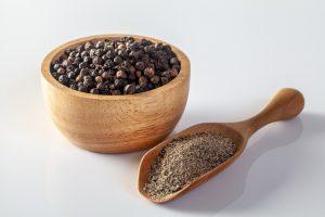 Selenium SeLECT® zwiększa biodostępność dzięki BioPerine®