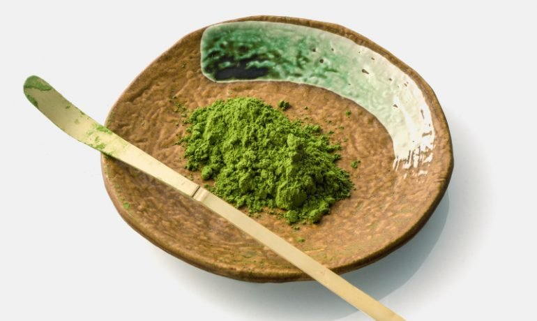 L – teanina – niedoceniany składnik herbaty
