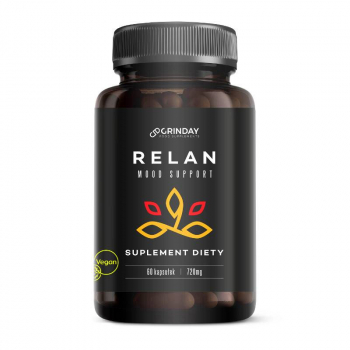 Relan - Good Mood, Calming, Anti-Stress